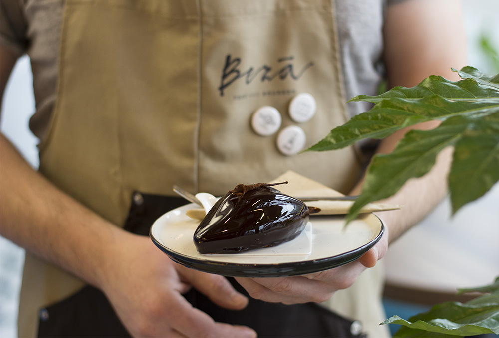 Beza Food and Bourbon