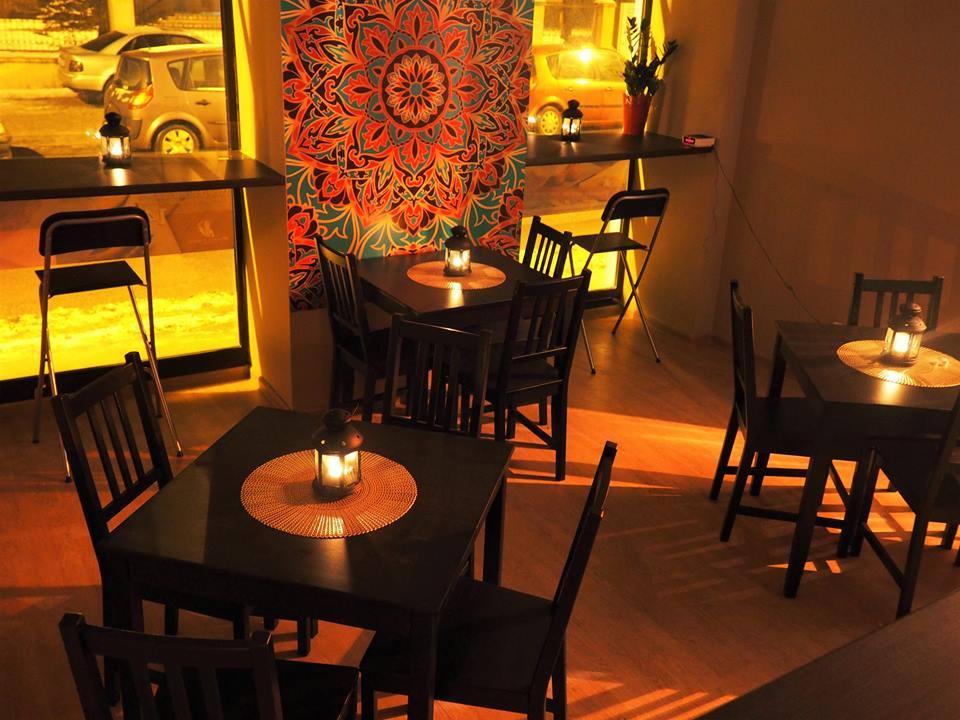 Sześć miejsc z indyjską kuchnią w Łodzi