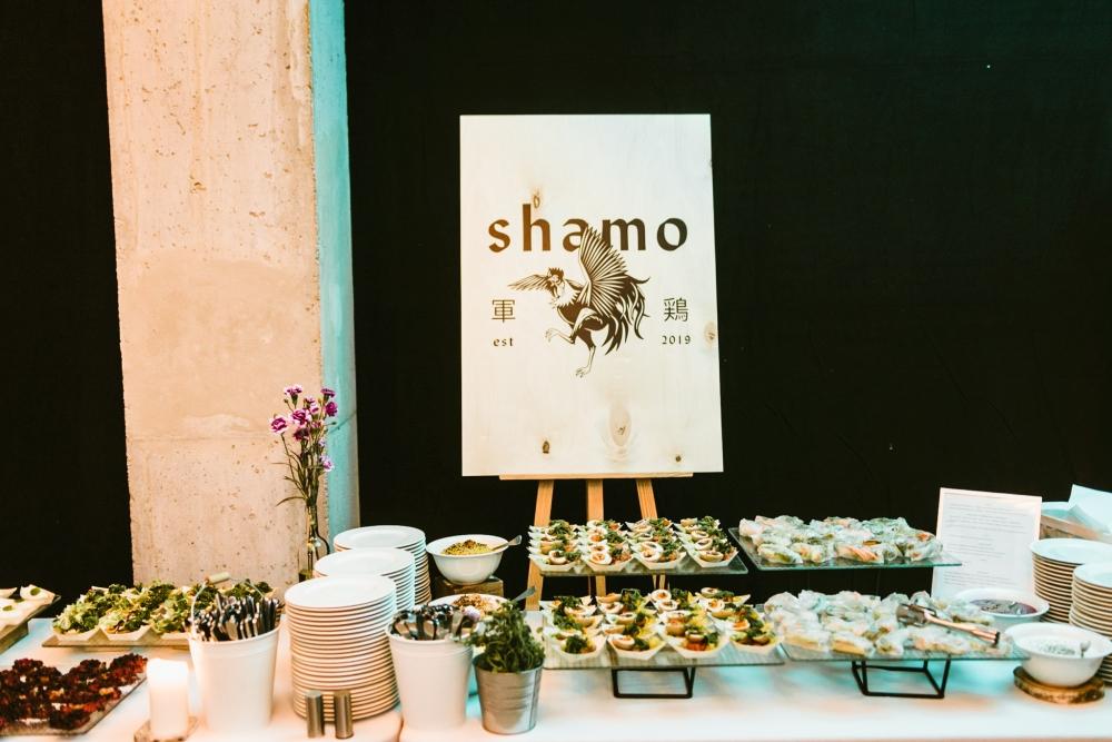 Shamo - nowa restauracja na OFF Piotrkowska Center