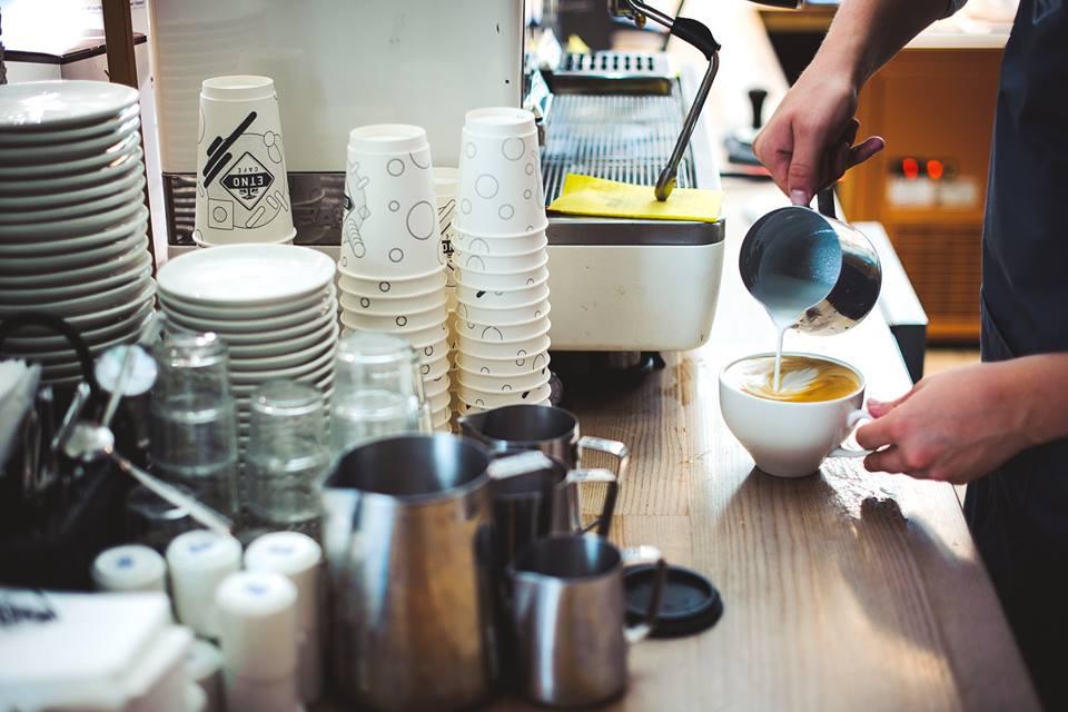 Etno Cafe Jednorożec szykuje się do otwarcia