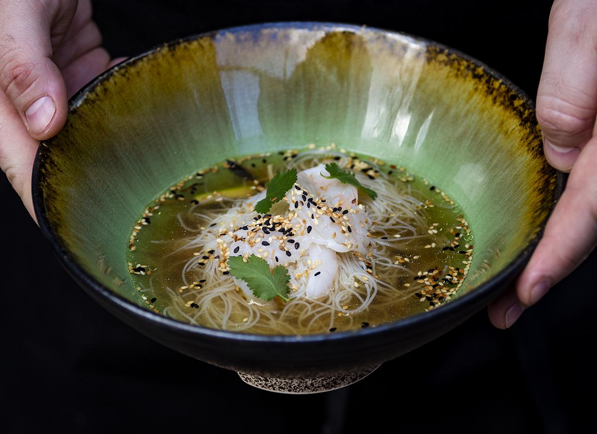 Miska gastro bowls