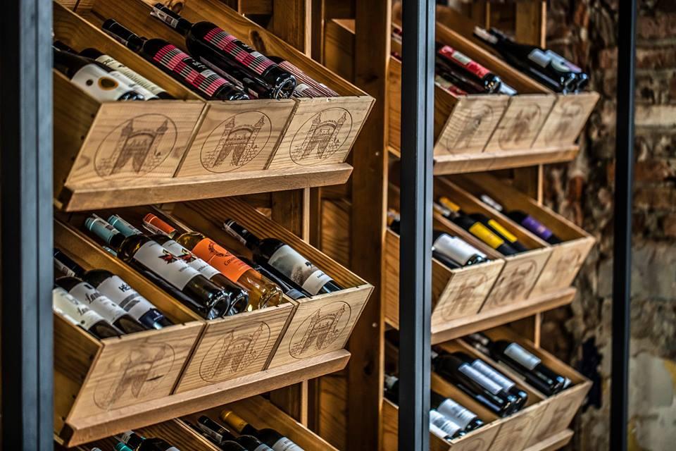 Restaurant Week w Klubie Wino