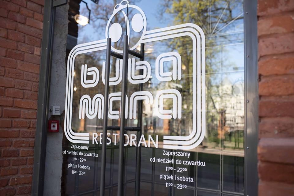 Bubamara – bałkańskie smaki w Manufakturze