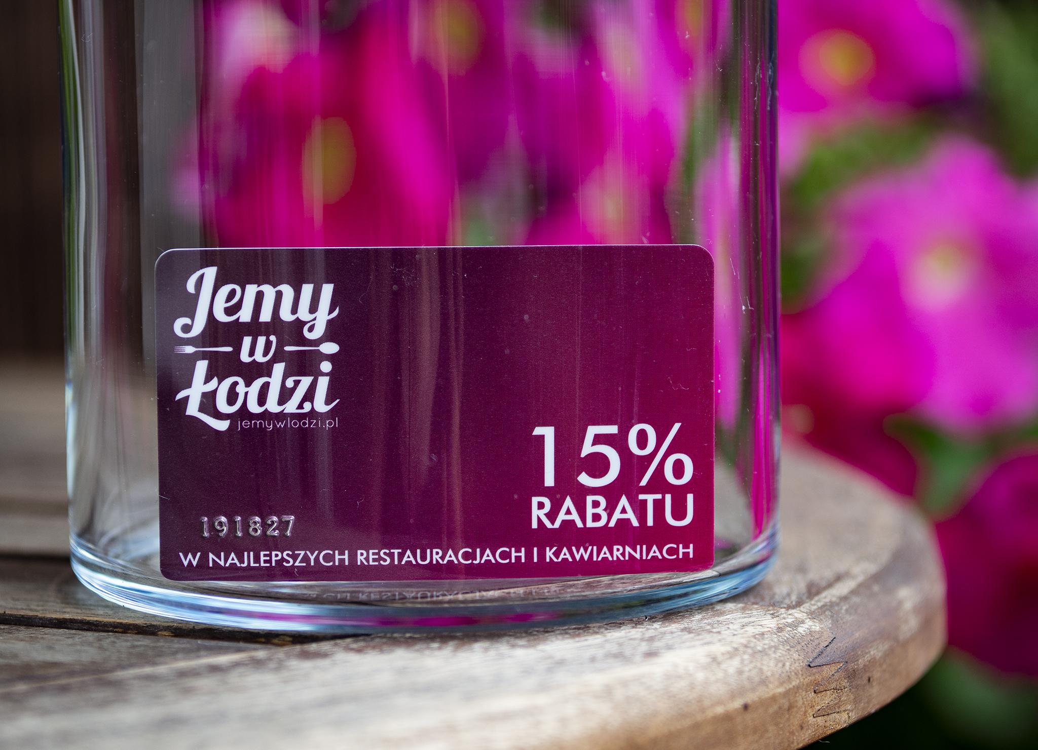 Karta Jemy w Łodzi