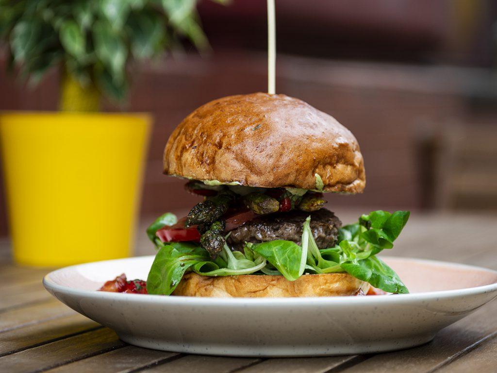 Jemy w Łodzi Burger Fest 2019 - Stacja Street Food