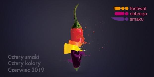 Festiwal Dobrego Smaku 2019