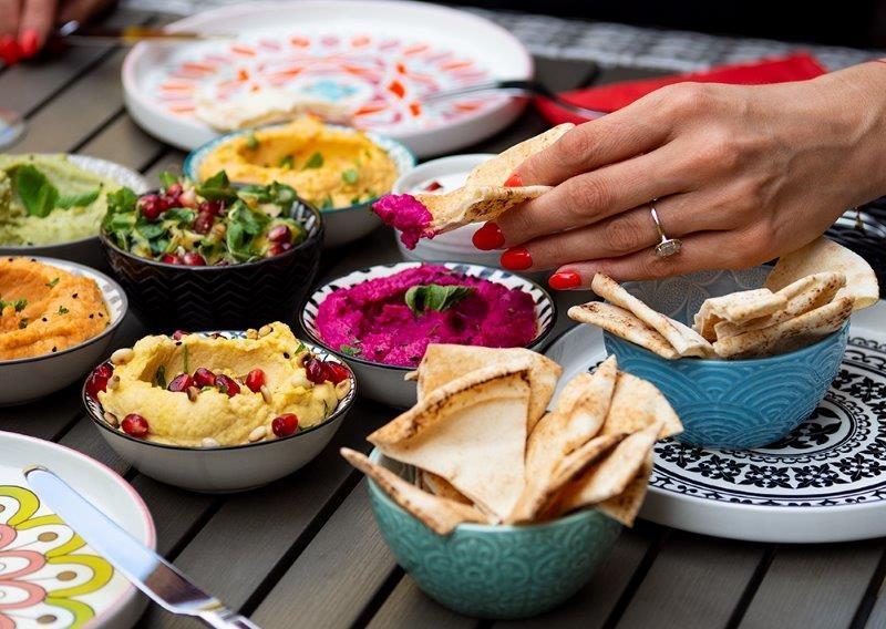 Hamra Hummus Day