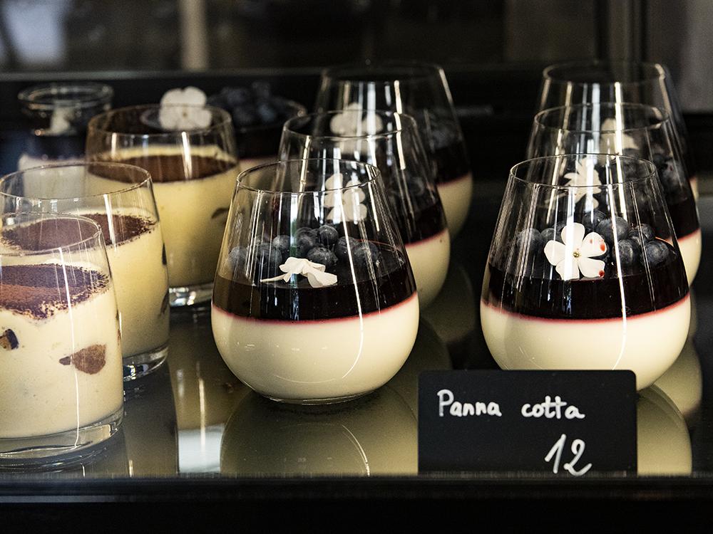 Cafe Eden i Ciasta od R