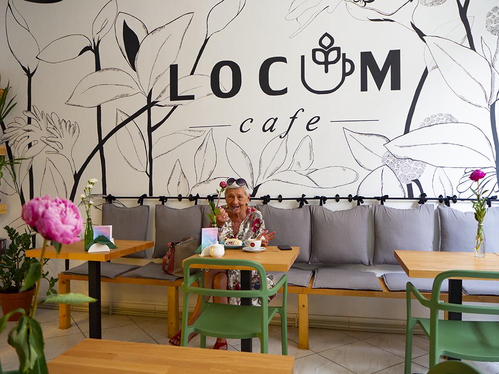 Locum Cafe