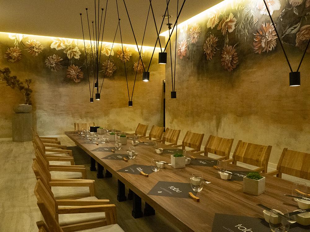 TABU sushi and modern cuisine – nowa restauracja azjatycka
