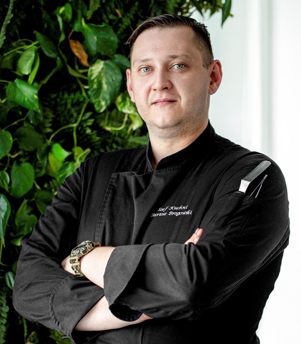 Bartosz Brogowski