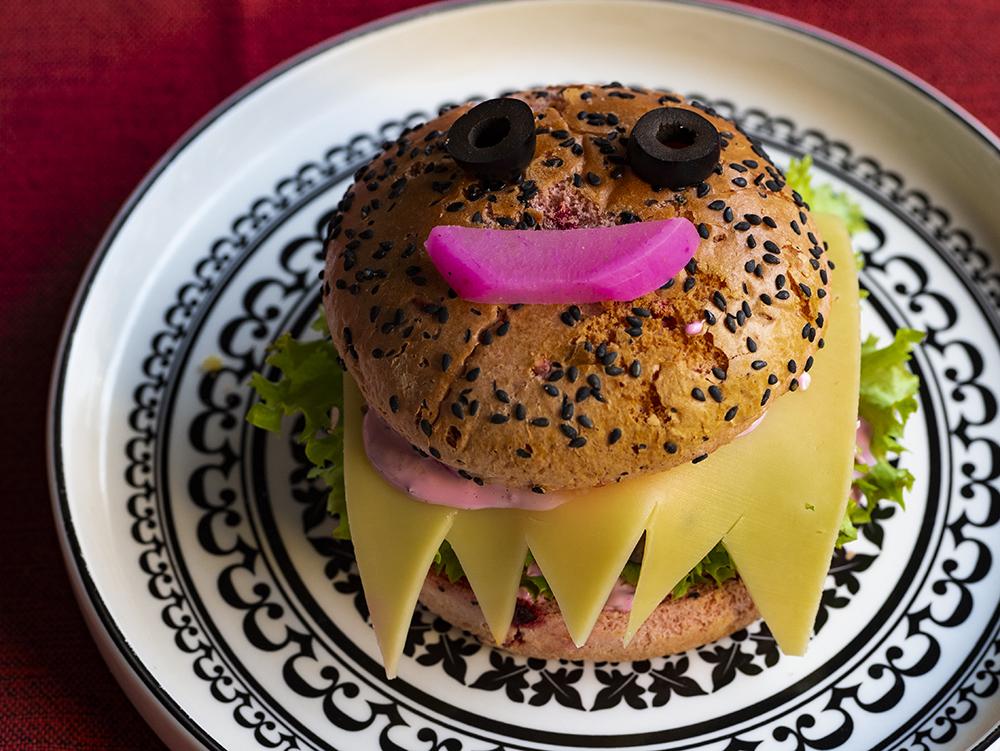 Halloween w restauracjach Piotrkowskiej 89