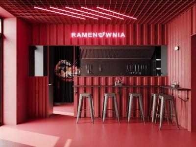 Ramenownia by Susharnia