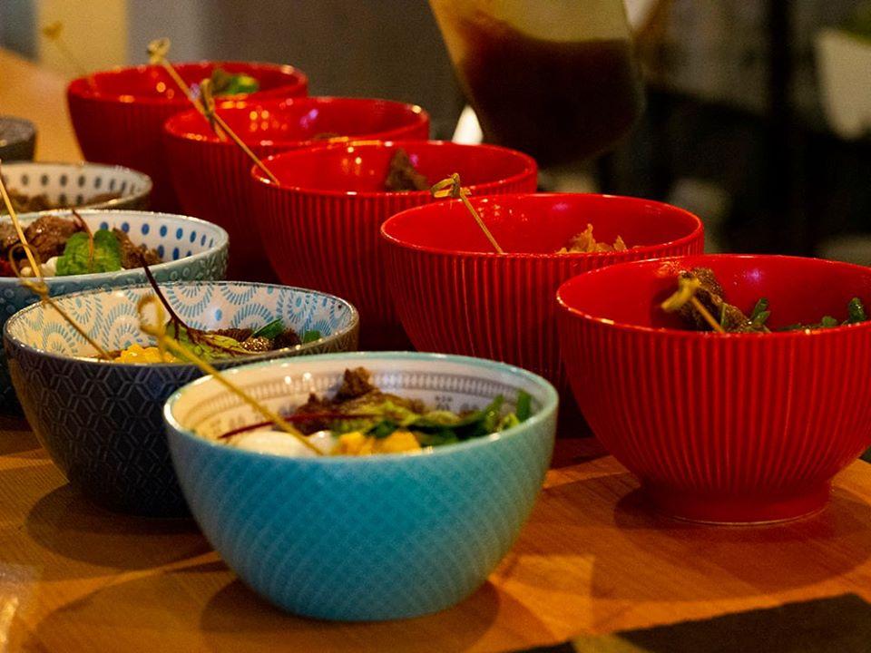 Ramen Festival w House of Sushi