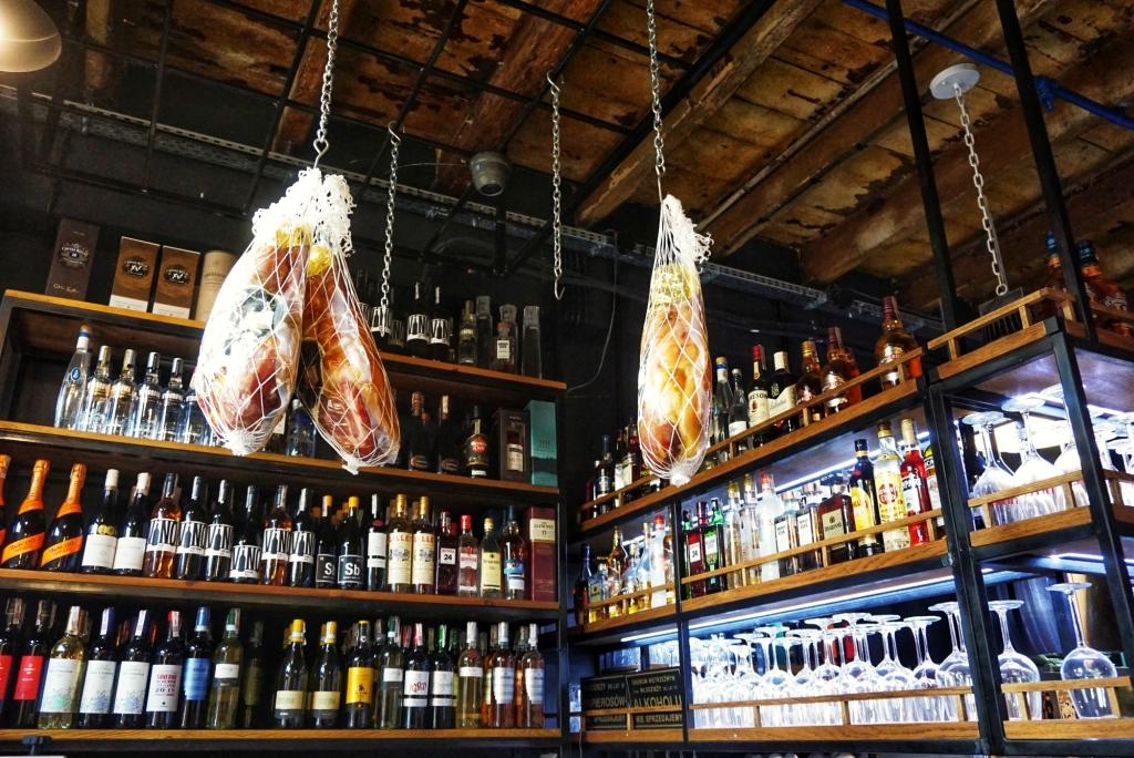 Pracownia Bistro – włoskie smaki na OFFie