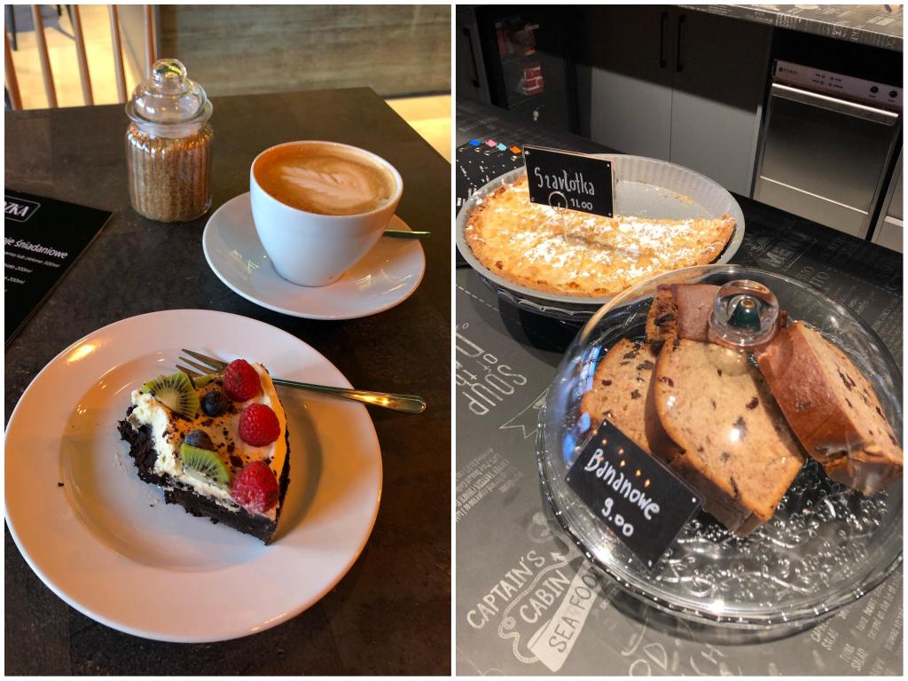 Łódzka Cafe – nowa śniadaniówka na Zachodniej