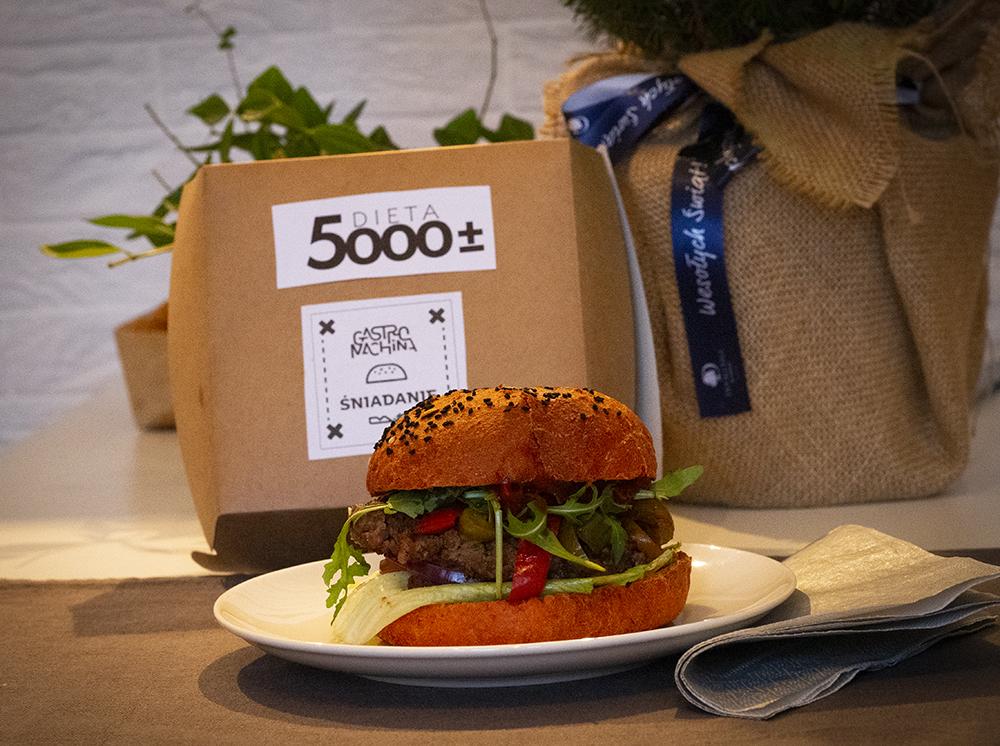 Dieta 5000 z Gastromachiną