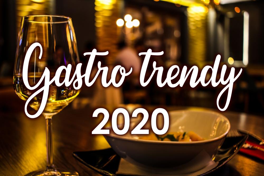 Łódzkie gastro trendy na 2020