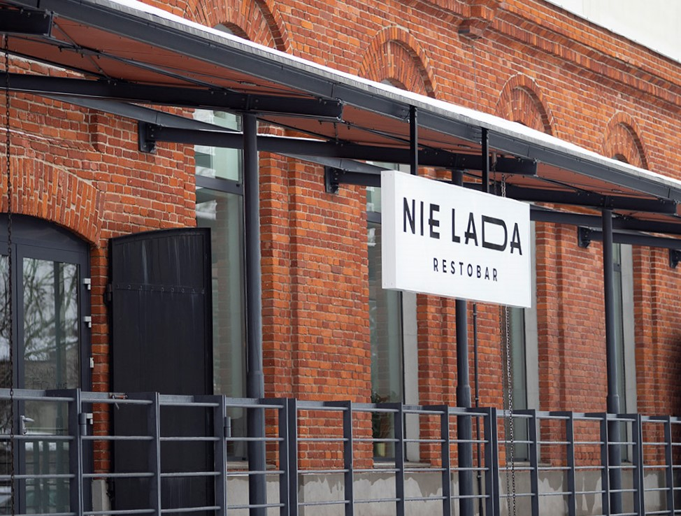 Nie Lada Restobar – pierwsze otwarcie 2019