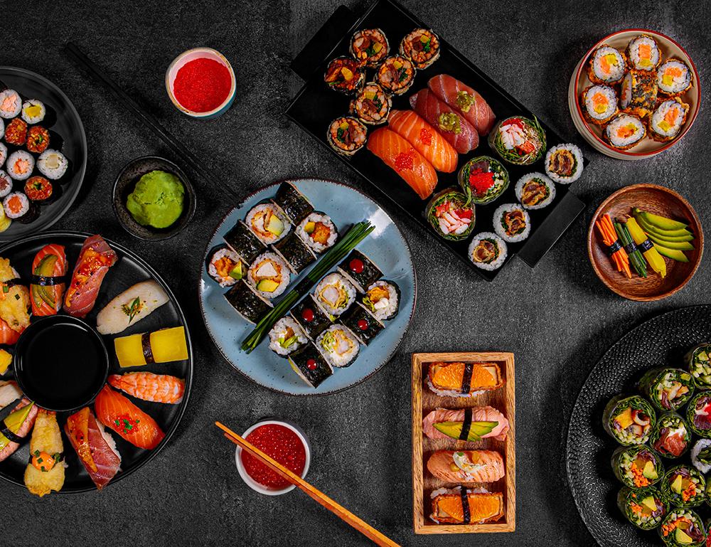 fot. Sushi Kushi