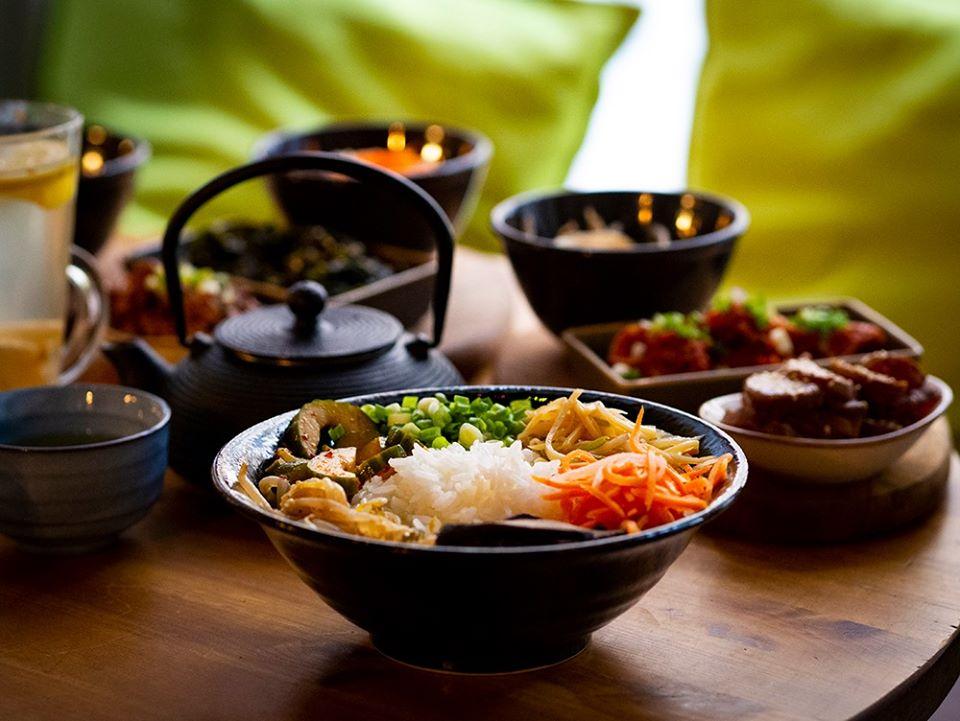 Kuchnia azjatycka w Umamitu