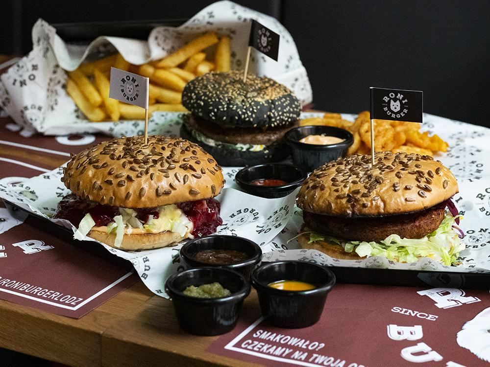 Roni Burger