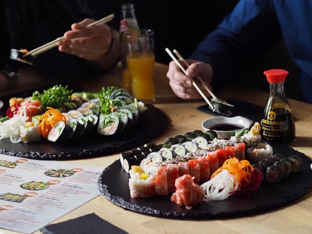 Nova Sushi