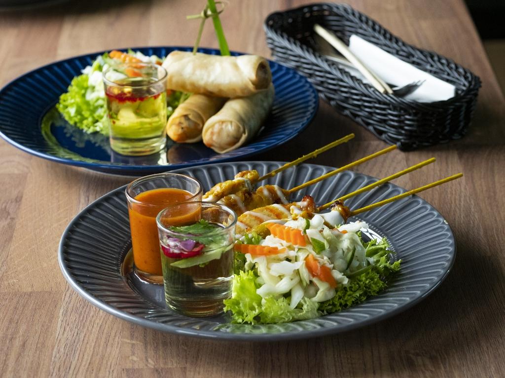 Mały TAJ - nowe tajskie na Dąbrowie